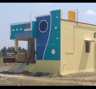 Gallery Cover Image of 900 Sq.ft 1 BHK Independent House for buy in Pudupakkam for 3588200