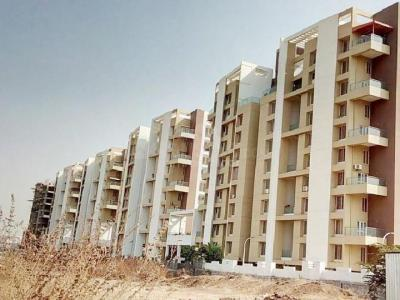 Gallery Cover Image of 1000 Sq.ft 2 BHK Apartment for rent in Bavdhan for 16000