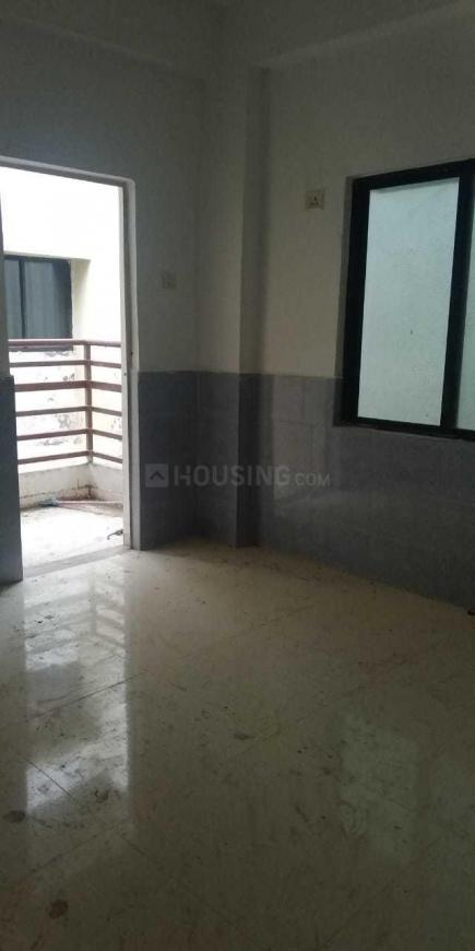 Bedroom Image of 540 Sq.ft 1 RK Apartment for buy in Narolgam for 650000