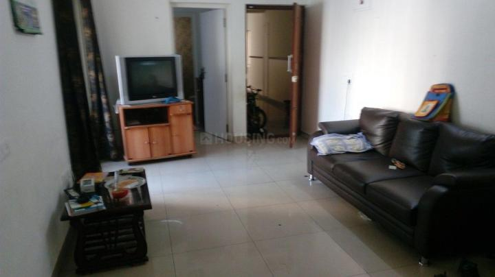 Living Room Image of 905 Sq.ft 2 BHK Apartment for rent in Akshayanagar for 18000