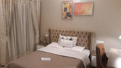 Gallery Cover Image of 1232 Sq.ft 2 BHK Apartment for buy in Golf City for 4500000