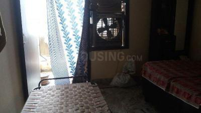 Gallery Cover Image of 450 Sq.ft 1 BHK Independent Floor for rent in Chhattarpur for 6500