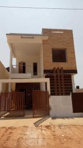 Gallery Cover Image of 1265 Sq.ft 4 BHK Independent House for buy in Horamavu for 11000000