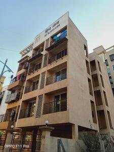 Gallery Cover Image of 645 Sq.ft 1 BHK Apartment for buy in Ulwe for 4000000