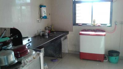 Kitchen Image of Paying Guest For Girls At Andheri East in Andheri East