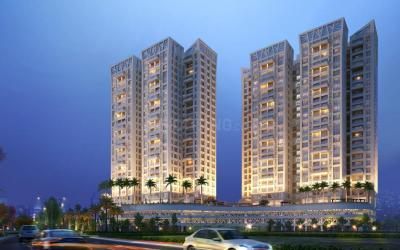 Gallery Cover Image of 1381 Sq.ft 3 BHK Apartment for buy in Tangra for 12000000