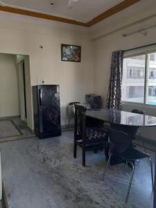 Gallery Cover Image of 1100 Sq.ft 2 BHK Apartment for rent in Lakdikapul for 30000