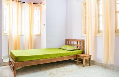 Bedroom Image of Krishnamurthy Nest in HBR Layout