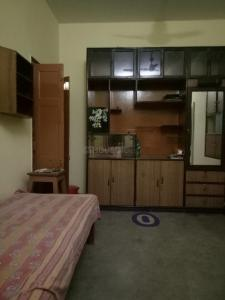 Gallery Cover Image of 100 Sq.ft 1 BHK Independent House for rent in Dhakuria for 7000