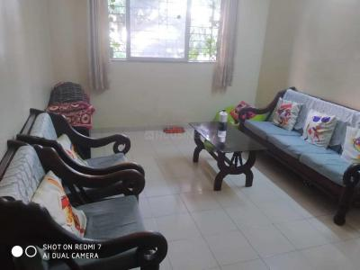 Gallery Cover Image of 922 Sq.ft 2 BHK Apartment for rent in Mundhwa for 16500