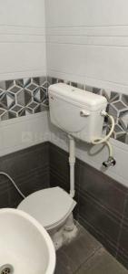 Bathroom Image of Deep PG in Vastrapur