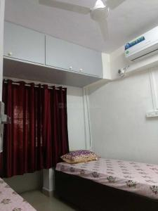Bedroom Image of Chris Enclave in Andheri East