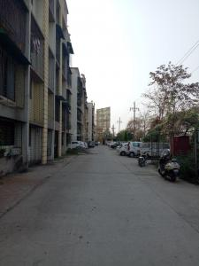 Gallery Cover Image of 450 Sq.ft 2 BHK Apartment for rent in Vichumbe for 7000