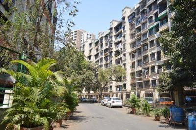 Gallery Cover Image of 1100 Sq.ft 2 BHK Apartment for buy in Borivali East for 19500000