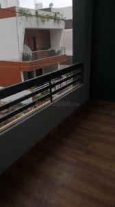 Living Room Image of 2000 Sq.ft 3 BHK Independent House for buy in Mahalakshmi Nagar for 8500000