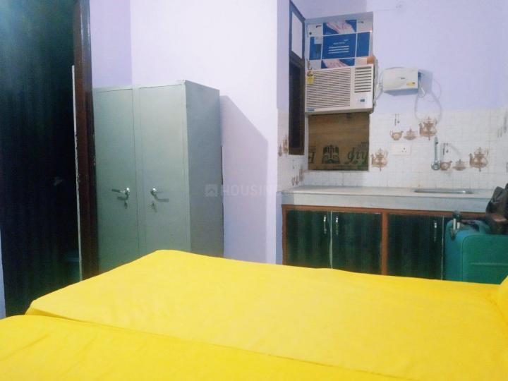 ज़ोलो स्पार्क इन सेक्टर 46 के बेडरूम की तस्वीर