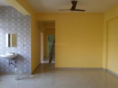 Gallery Cover Image of 1600 Sq.ft 4 BHK Apartment for rent in IRWO Rail Vihar, New Town for 21000