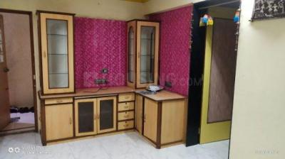 Gallery Cover Image of 600 Sq.ft 1 BHK Independent House for rent in Aditya Park, Mulund East for 23000