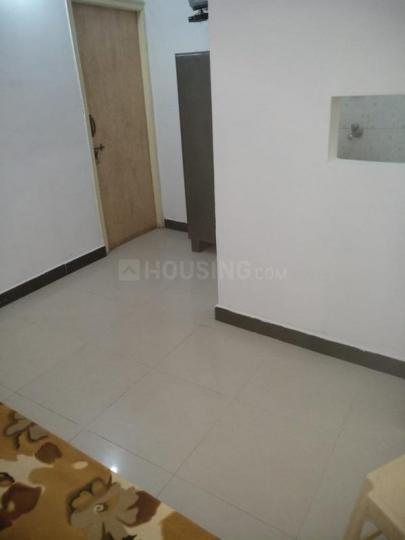 कोरमनगाला में रघुनाथ पीजी के बेडरूम की तस्वीर