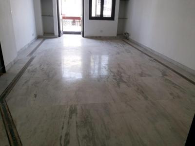 Gallery Cover Image of 1700 Sq.ft 3 BHK Independent Floor for rent in Alaknanda for 45000