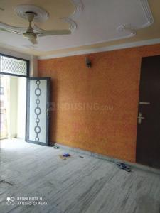 Gallery Cover Image of 1300 Sq.ft 3 BHK Independent Floor for rent in Govindpuri for 10000
