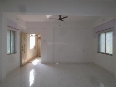 Gallery Cover Image of 800 Sq.ft 1 BHK Apartment for rent in Muktai Ghule Complex, Wadgaon Sheri for 13500