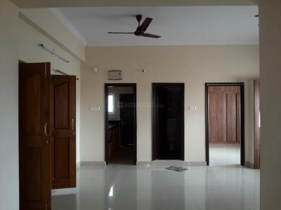 Gallery Cover Image of 1200 Sq.ft 2 BHK Apartment for rent in Saroornagar for 15000