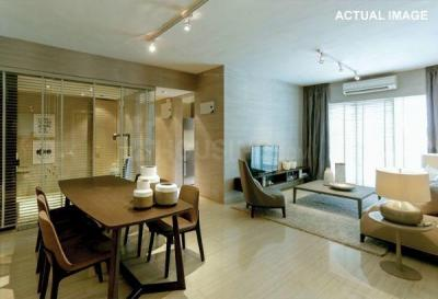Gallery Cover Image of 1850 Sq.ft 3 BHK Apartment for buy in Sheth Vasant Oasis, Andheri East for 23500000