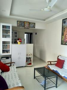 Gallery Cover Image of 909 Sq.ft 2 BHK Apartment for buy in Bhosari for 7950000