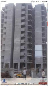 Gallery Cover Image of 745 Sq.ft 2 BHK Apartment for buy in Sector 99A for 1745641