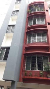 Gallery Cover Image of 985 Sq.ft 2 BHK Apartment for buy in Barrackpore for 4600000