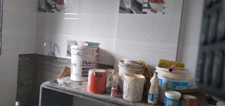 Kitchen Image of 565 Sq.ft 1 BHK Apartment for buy in Badlapur West for 2010900