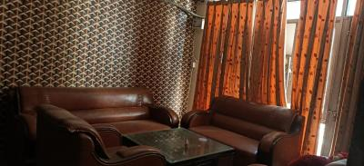 Gallery Cover Image of 1950 Sq.ft 4 BHK Apartment for rent in Dundahera for 12000