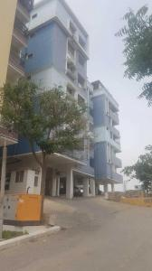 Gallery Cover Image of 964 Sq.ft 2 BHK Apartment for buy in Upparpally for 3500000