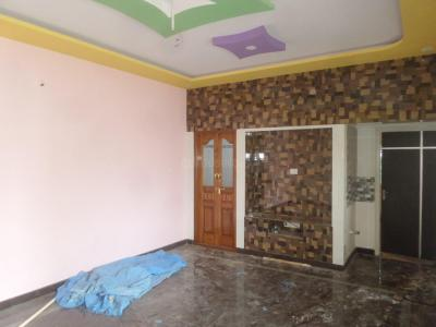 Gallery Cover Image of 1000 Sq.ft 2 BHK Independent Floor for rent in Vijayanagar for 18000