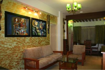 Gallery Cover Image of 1400 Sq.ft 2 BHK Apartment for rent in Nandambakkam for 50000