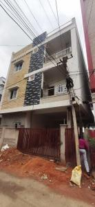Gallery Cover Image of 1557 Sq.ft 5 BHK Independent House for buy in Malkajgiri for 20000000