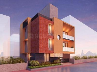 Gallery Cover Image of 3150 Sq.ft 5 BHK Villa for buy in Gurukul for 23500000
