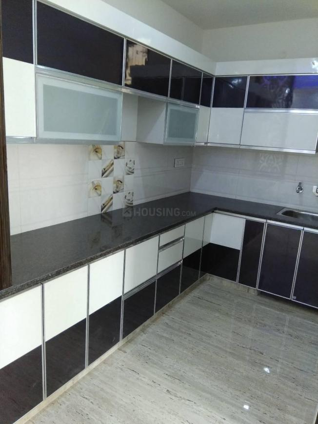 Kitchen Image of 800 Sq.ft 2 BHK Independent Floor for buy in Vasundhara for 2674000