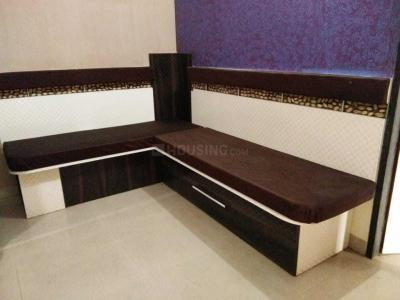 Gallery Cover Image of 900 Sq.ft 2 BHK Apartment for rent in Thane West for 31000
