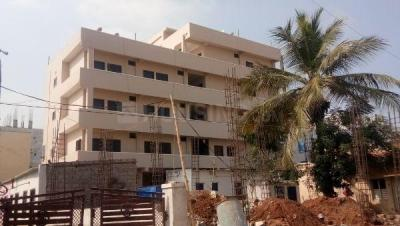 Gallery Cover Image of 620 Sq.ft 1 BHK Apartment for rent in Bandlaguda Jagir for 6500