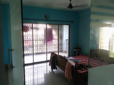 Gallery Cover Image of 1400 Sq.ft 2 BHK Apartment for rent in New Town for 18000