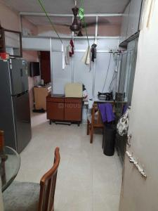 Gallery Cover Image of 750 Sq.ft 1 BHK Apartment for buy in Marzban, Vile Parle East for 16500000