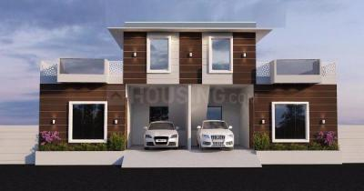 Gallery Cover Image of 890 Sq.ft 2 BHK Villa for buy in Noida Extension for 3142300