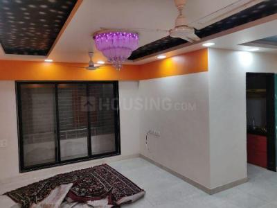 Gallery Cover Image of 1350 Sq.ft 3 BHK Apartment for rent in HDIL Premier Exotica, Kurla West for 54999