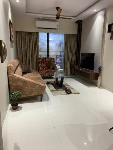 Gallery Cover Image of 1050 Sq.ft 2 BHK Apartment for buy in BJ Moonstone Wing A, Vasai West for 8500000