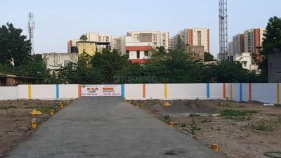 880 Sq.ft Residential Plot for Sale in Kattupakkam, Chennai