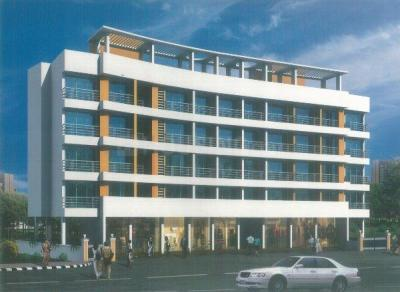 Gallery Cover Image of 1040 Sq.ft 2 BHK Apartment for buy in Skylink Jewel, Taloja for 5000000