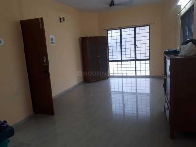 Gallery Cover Image of 875 Sq.ft 2 BHK Apartment for rent in  Satyasreya Apartments, Thiruvanmiyur for 18000