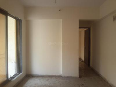 Gallery Cover Image of 650 Sq.ft 1 BHK Apartment for rent in Kharghar for 8500